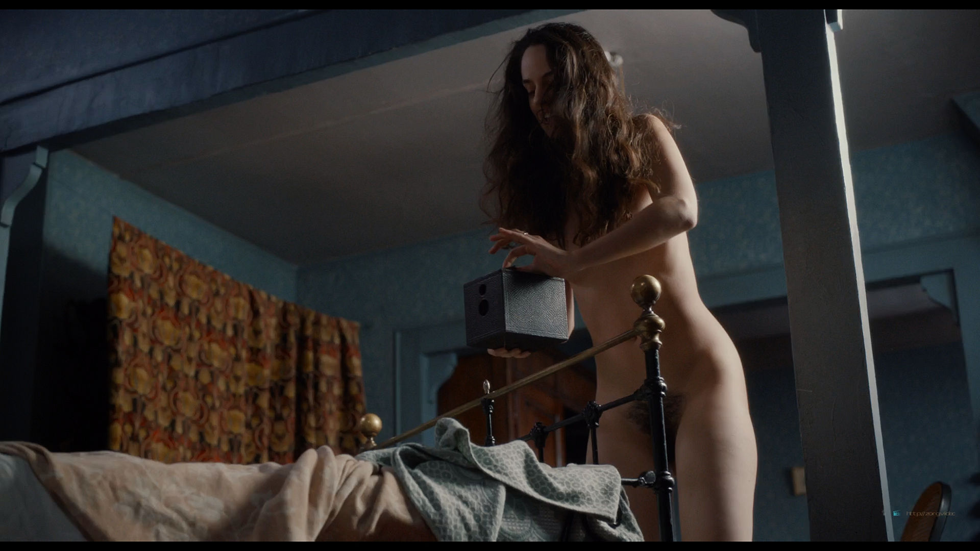 Noemie Merlant nude full frontal Camelia Jordana, Amira Casar and others nude - Curiosa (2019) HD 1080p Web (6)