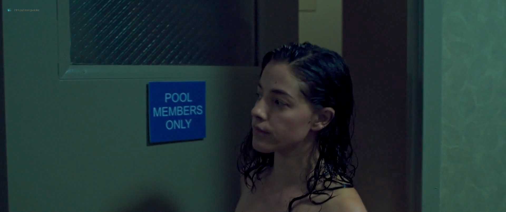 Olivia Thirlby hot and some sex Megan Fox sexy - Above the Shadows (2019) HD 1080p Web (17)