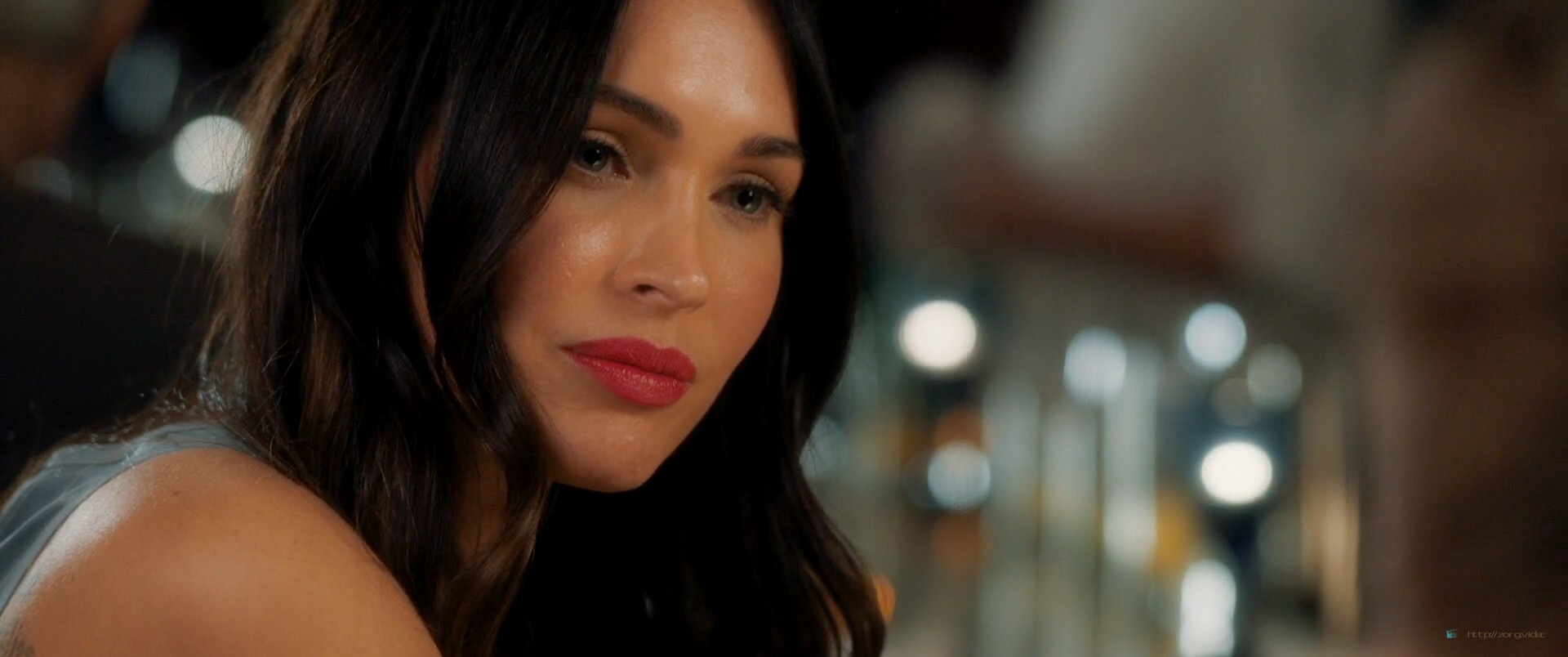 Olivia Thirlby hot and some sex Megan Fox sexy - Above the Shadows (2019) HD 1080p Web (5)
