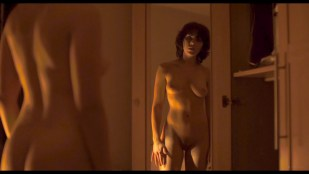 Scarlett Johansson nude full frontal and Lynsey Taylor Mackay nude bush - Under the Skin (2013) 1080p BluRay(r)