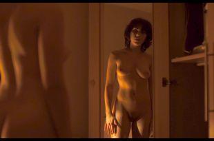 Scarlett Johansson nude full frontal and Lynsey Taylor Mackay nude bush - Under the Skin (2013) 1080p BluRay(r)