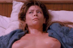 Tara Buckman nude topless - Night Killer (1990) HD 1080p BluRay