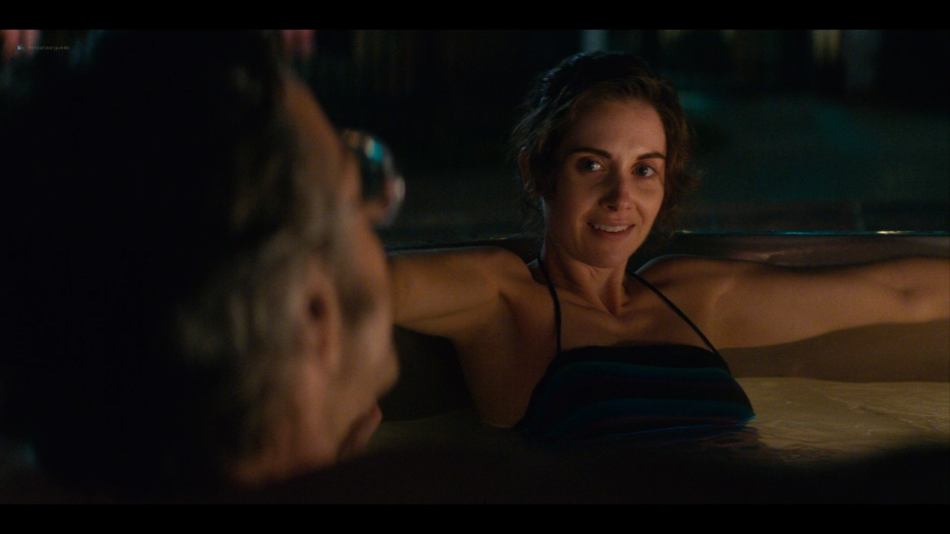 Alison Brie nude topless and sexy - Glow (2019) S3 HD 1080p Web (15)