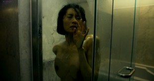 Atsuko Maeda nude sex Kaho Minami, Asuka Hinoi nude to - Kabukichô Love Hotel (2014) HD 720p (9)