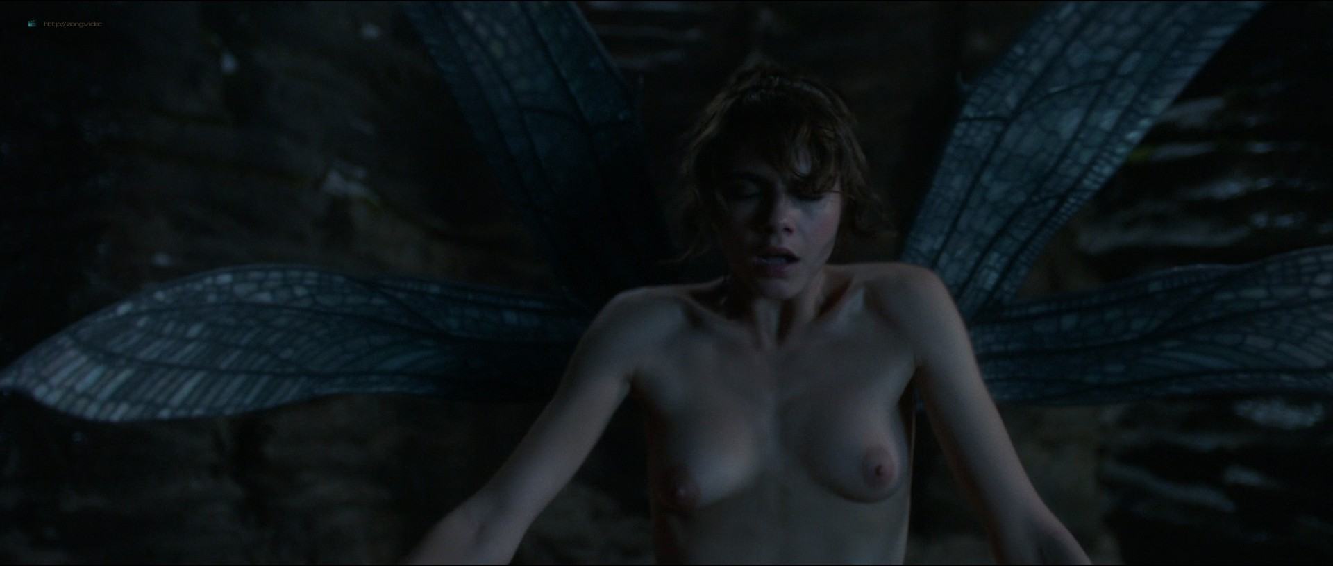 Cara Delevingne nude topless and hot sex Karla Crome sexy - Carnival Row (2019) s1e2-3 HD 1080p (7)