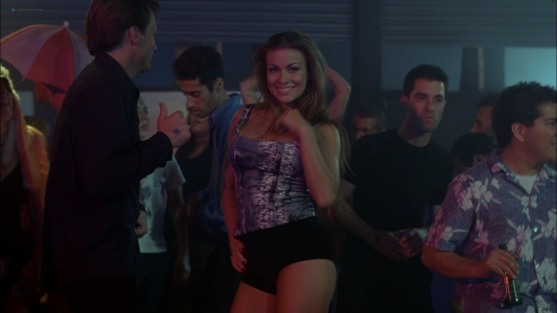 Carmen Electra sexy in a few hot sex scenes - The Mating Habits of the Earthbound Human (1999) HD 1080p WEB (17)