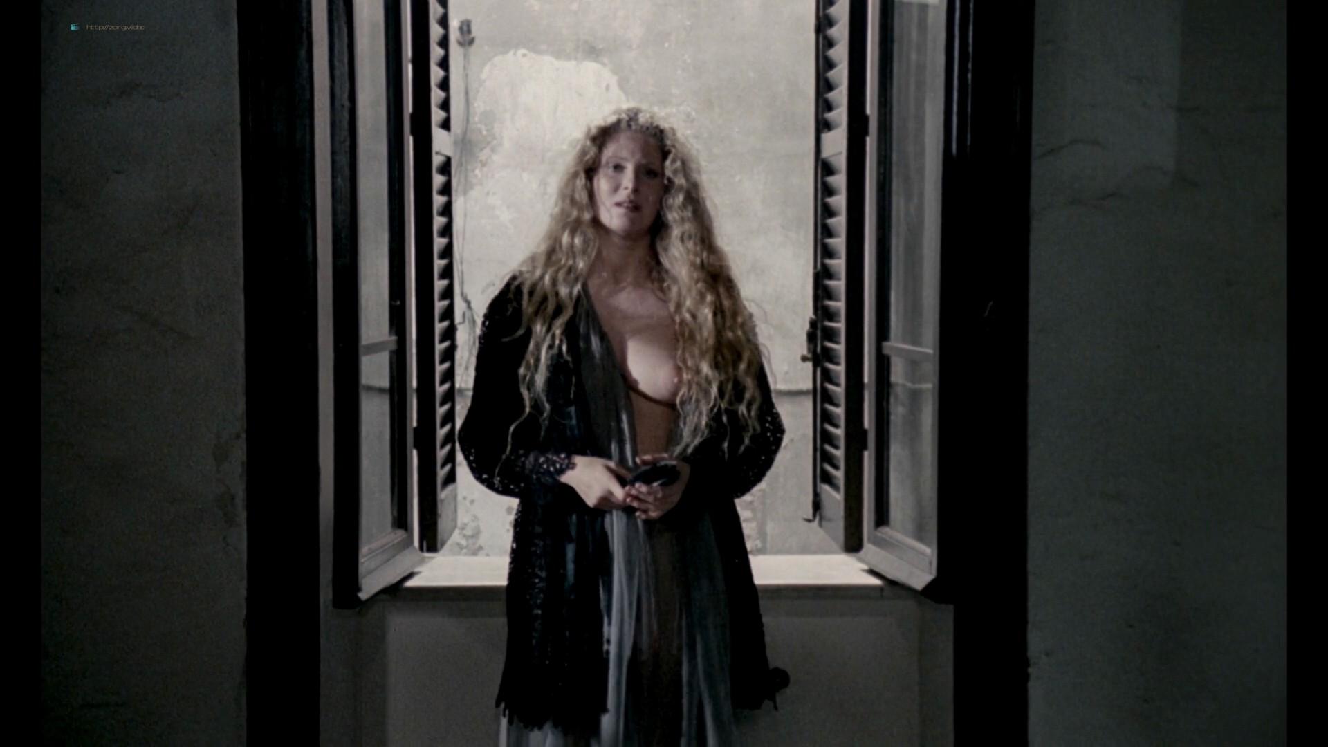 Domiziana Giordano nude topless - Nostalghia (1983) HD 1080p BluRay (4)