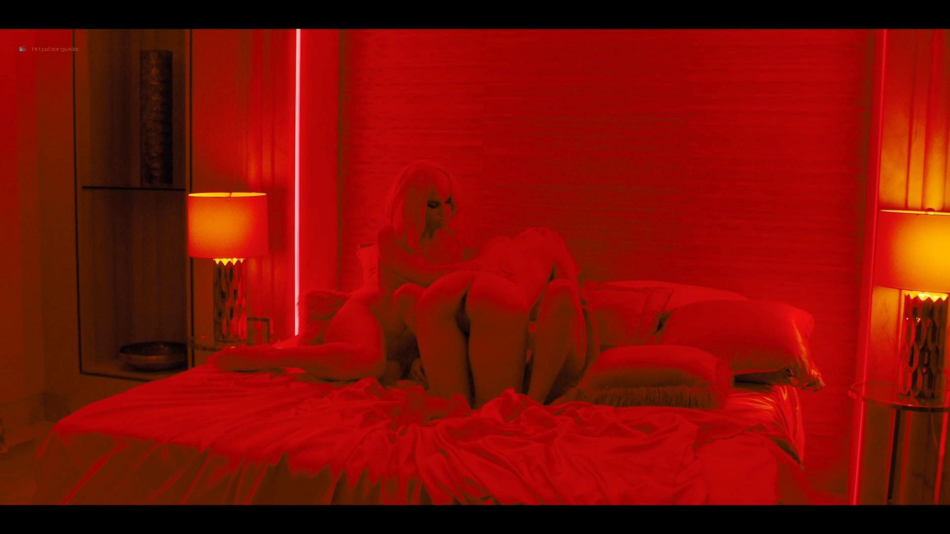 Gaite Jansen nude sex Nola Palmer nude too - Jett (2019) s1e9 HD 1080p (17)