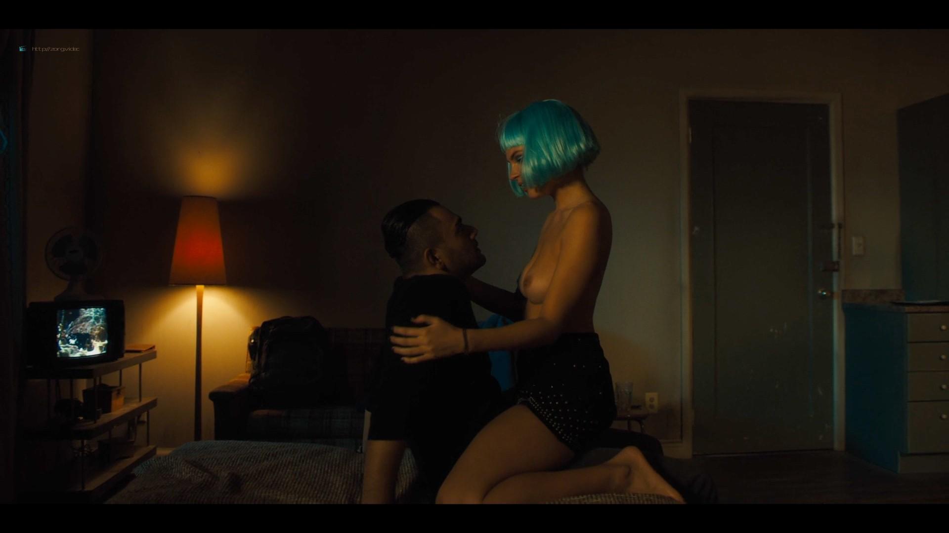 Gaite Jansen nude sex Nola Palmer nude too - Jett (2019) s1e9 HD 1080p (8)