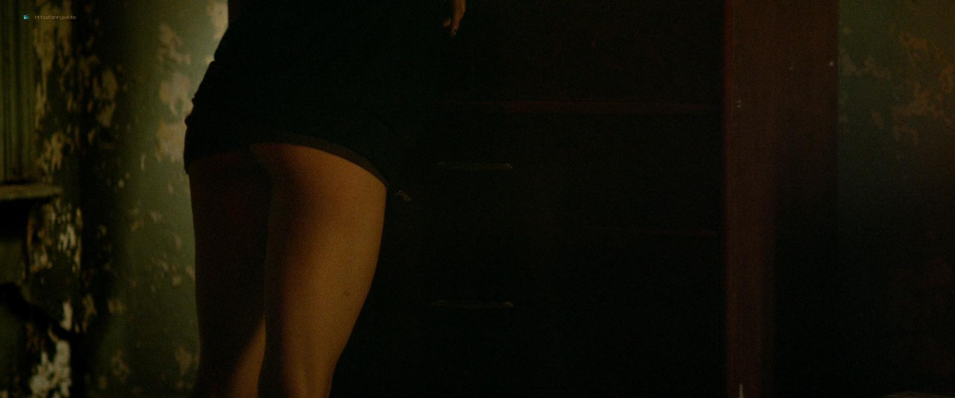 Karla Souza nude hot sex - Jacob's Ladder (2019) HD 1080p (8)