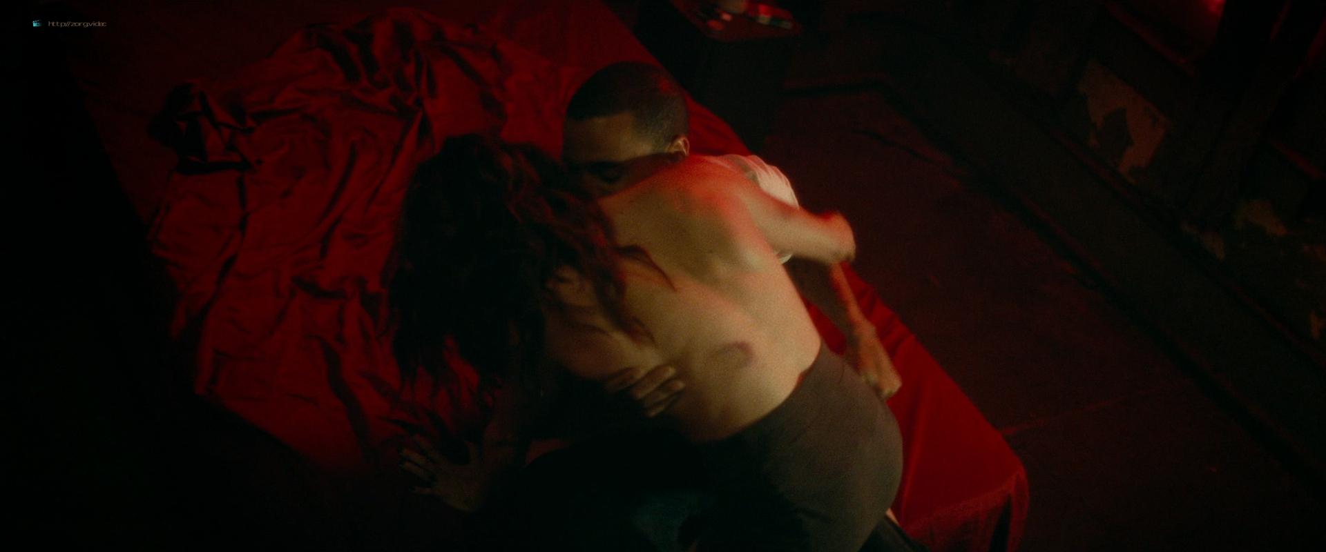 Karla Souza nude hot sex - Jacob's Ladder (2019) HD 1080p (6)