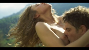 Lou de Laâge nude and lot of sex - Blanche comme neige (FR-2019) HD 1080p