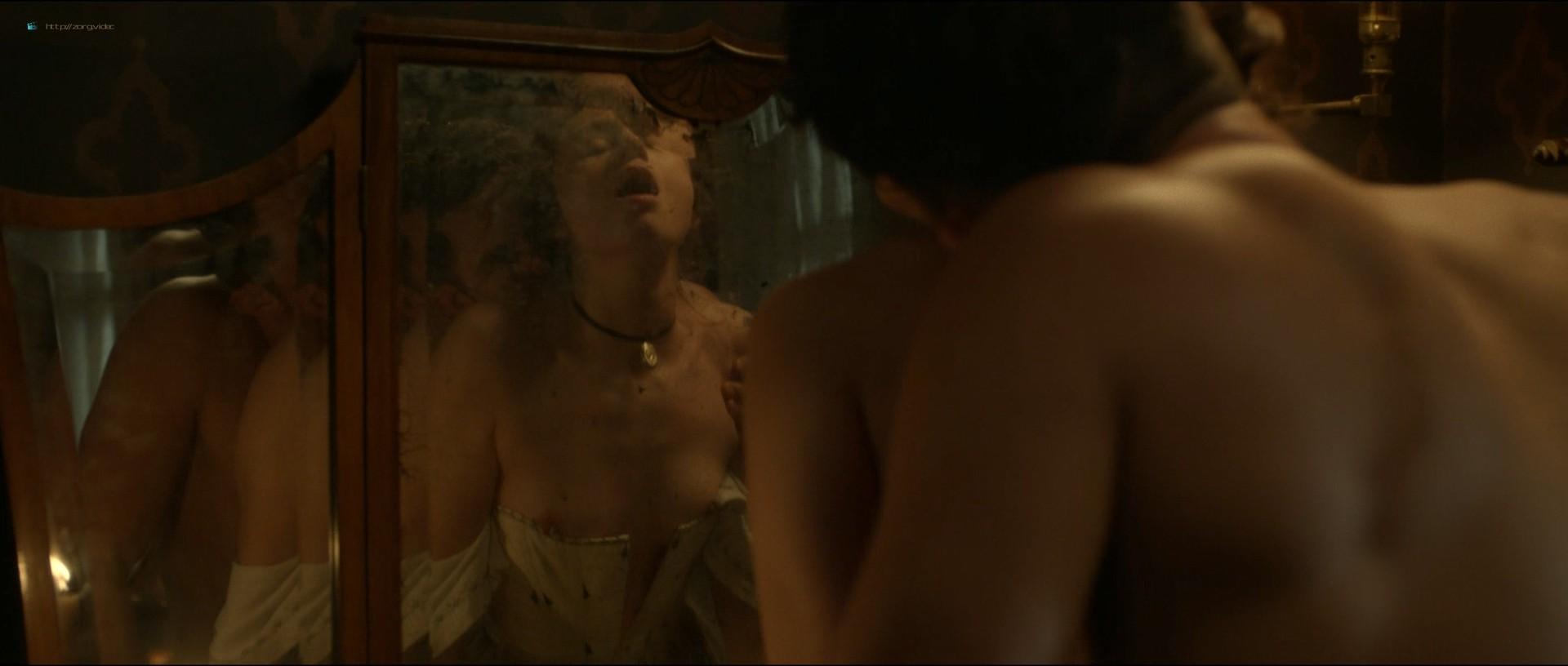 Maeve Dermody nude sex Karla Crome nude too - Carnival Row (2019) s1e1 HD 1080p (13)