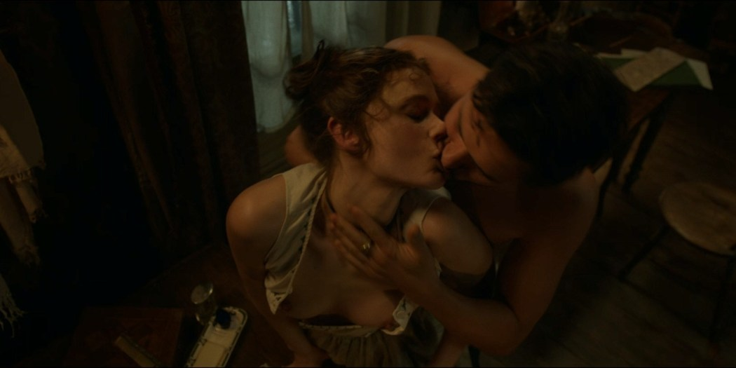 Maeve Dermody nude sex Karla Crome nude too - Carnival Row (2019) s1e1 HD 1080p (10)
