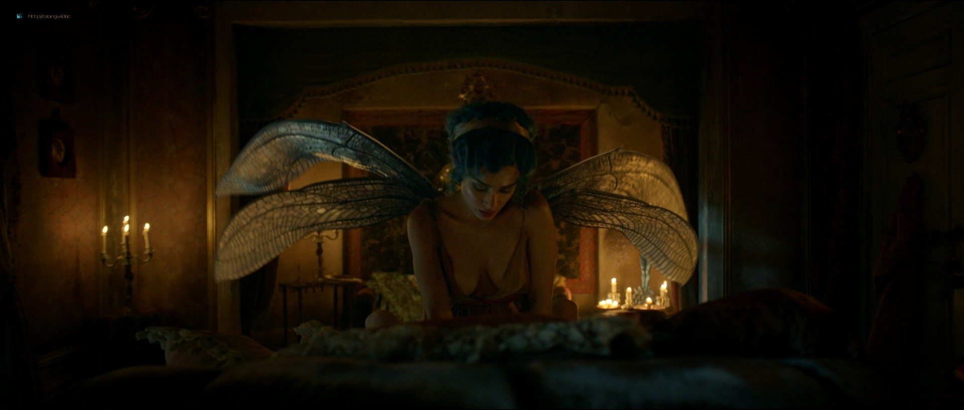 Maeve Dermody nude sex Karla Crome nude too - Carnival Row (2019) s1e1 HD 1080p (7)