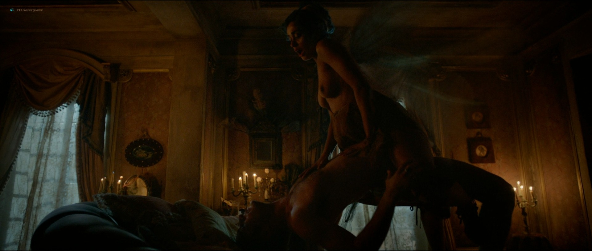 Maeve Dermody nude sex Karla Crome nude too - Carnival Row (2019) s1e1 HD 1080p (4)