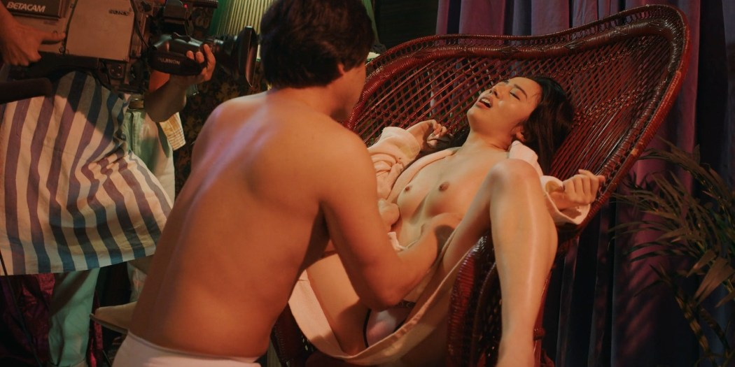 Misato Morita nude and lot of sex - The Naked Director (2019) s1e5 HD 1080p Web (13)