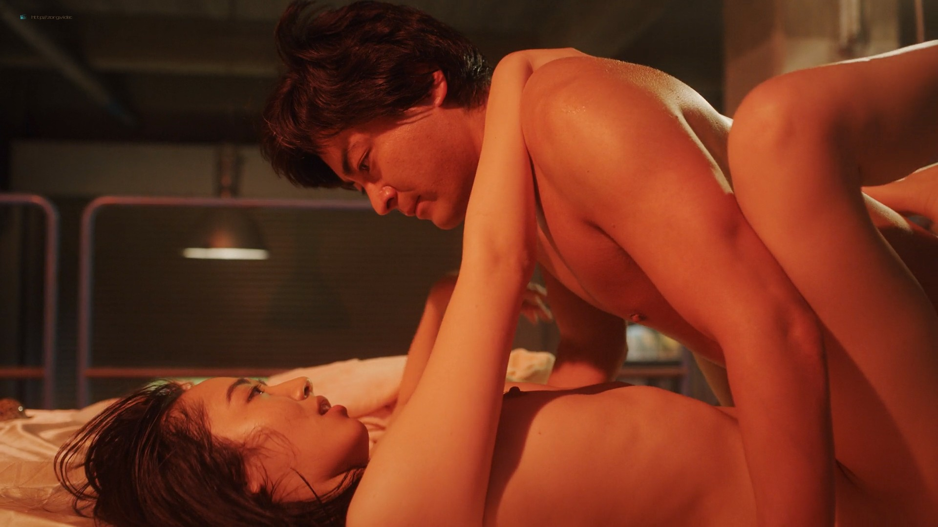 Misato Morita nude and lot of sex - The Naked Director (2019) s1e5 HD 1080p Web (2)