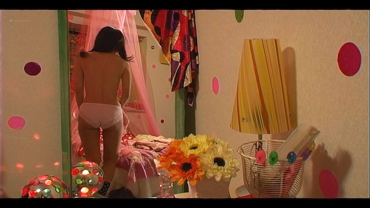 Sora Aoi nude sex Takashi Oda nude hot sex too- Man, Woman & the Wall (JP-2006) HD 720p BluRay (18)