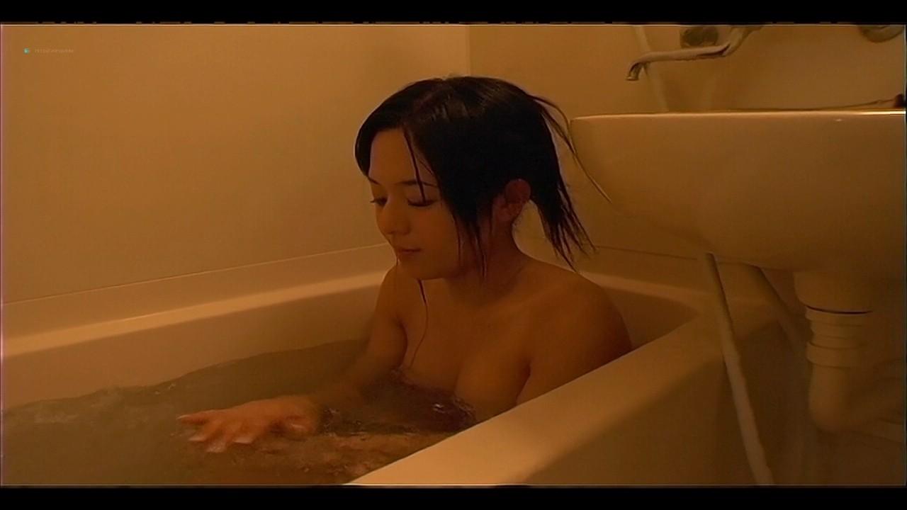 Sora Aoi nude sex Takashi Oda nude hot sex too- Man, Woman & the Wall (JP-2006) HD 720p BluRay (10)