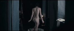 Stacy Martin nude butt and topless - Casanova, Last Love (FR-2019) HD 1080p Web