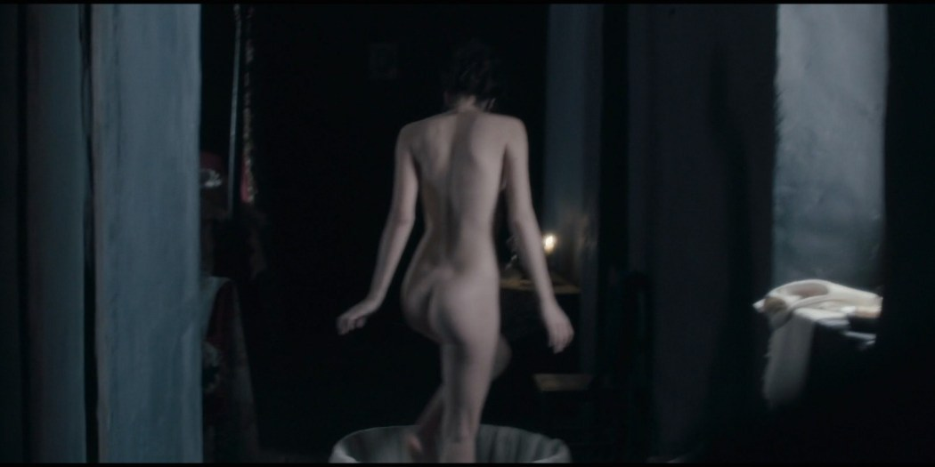 Stacy Martin nude butt and topless - Casanova, Last Love (FR-2019) HD 1080p Web (12)