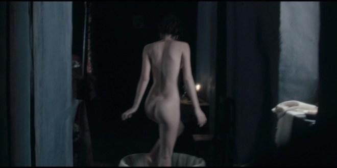 Stacy Martin nude butt and topless - Casanova, Last Love (FR-2019) HD 1080p Web (12)