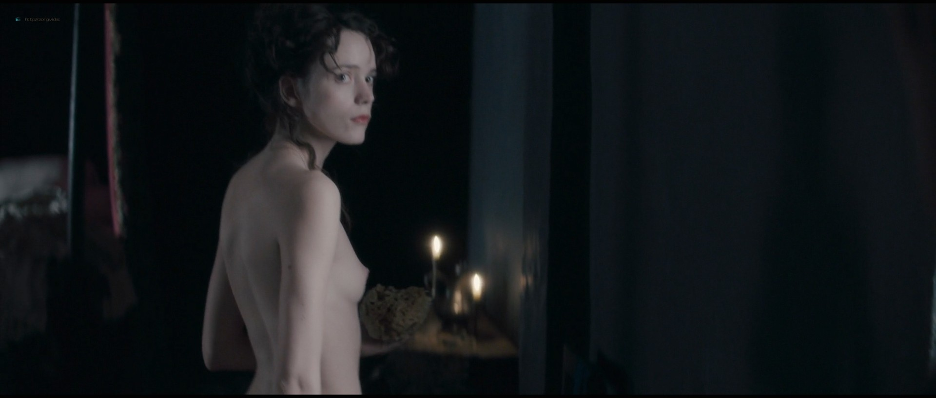 Stacy Martin nude butt and topless - Casanova, Last Love (FR-2019) HD 1080p Web (10)