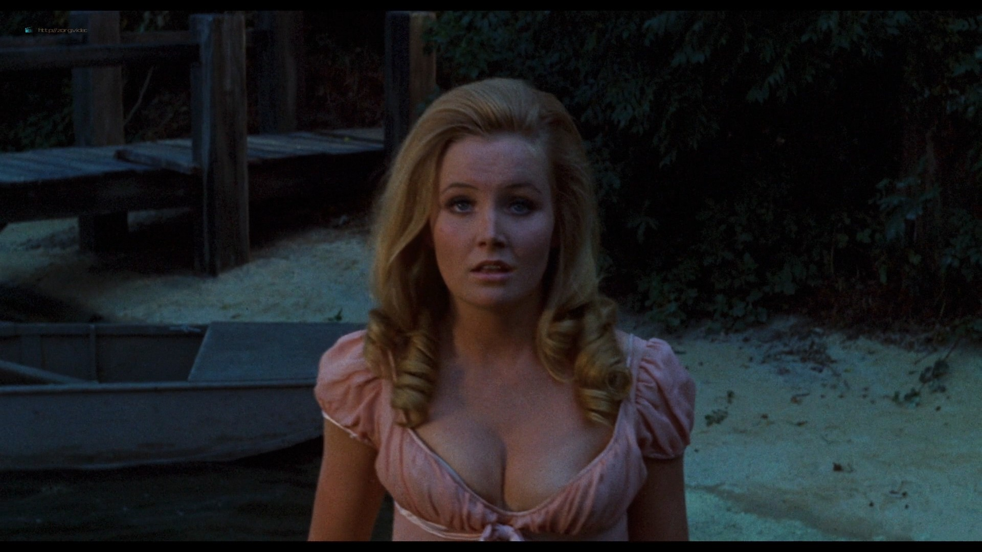 Suzanna Leigh nude Sue Longhurst and others nude topless - Lust for a Vampire (1971) HD 1080p BluRay (7)