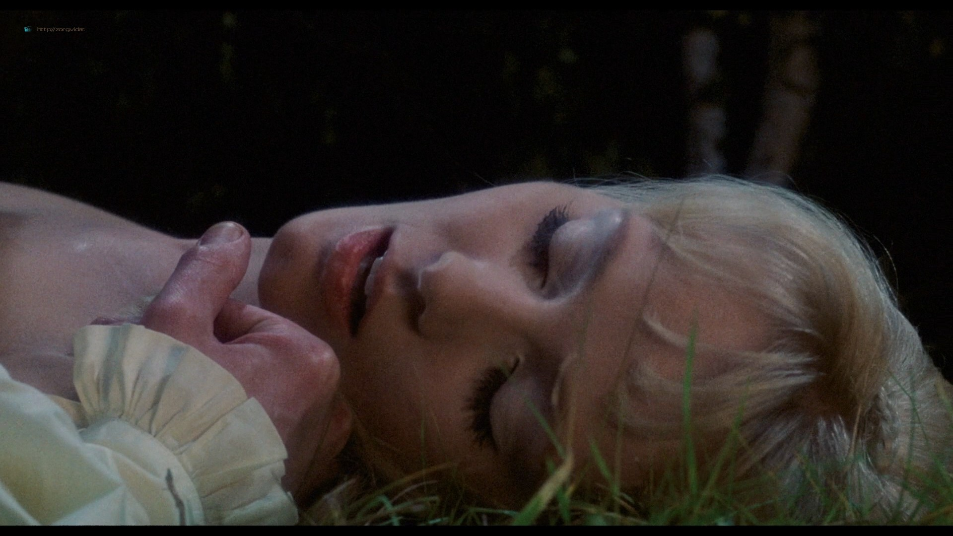 Suzanna Leigh nude Sue Longhurst and others nude topless - Lust for a Vampire (1971) HD 1080p BluRay (4)