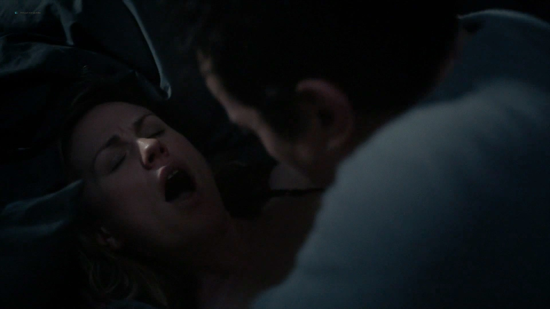 Anna Paquin nude topless and sex - The Affair (2019) s5e6 1080p (9)