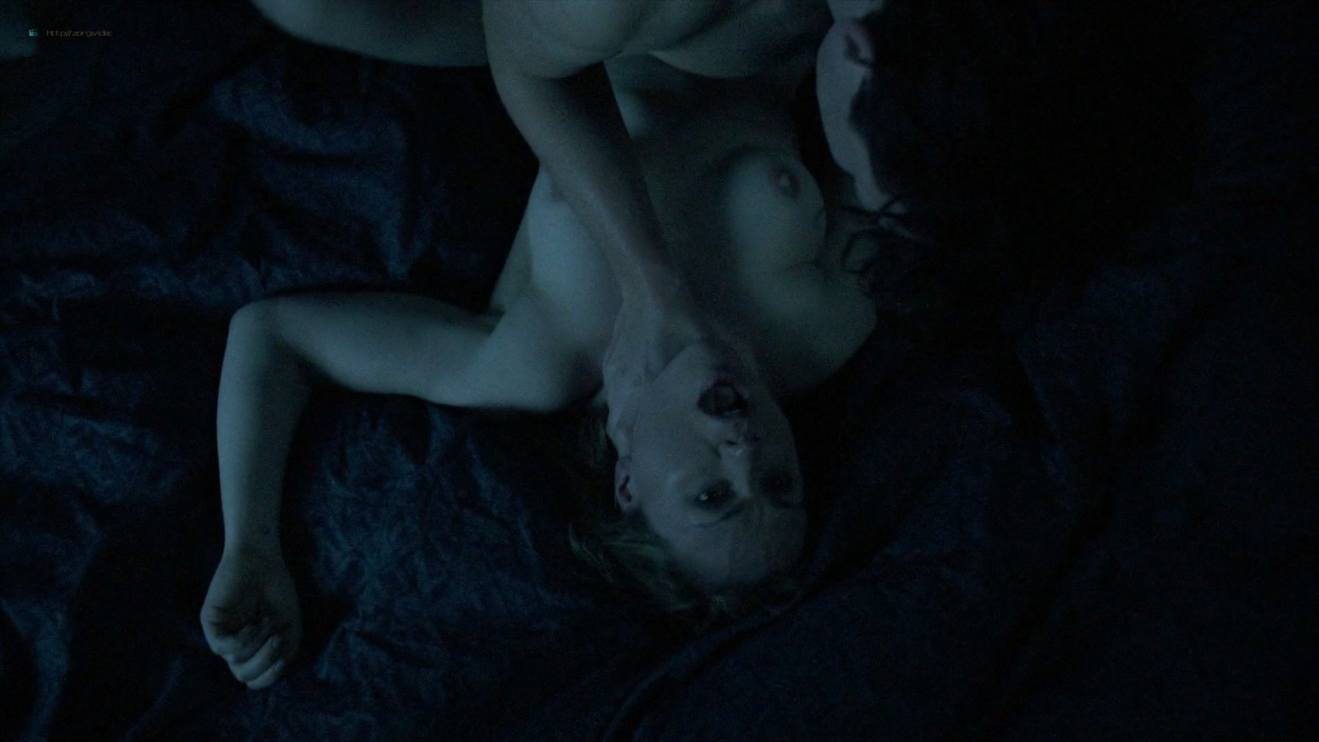 Anna Paquin nude topless hot sex Maura Tierney sex - The Affair (2019) s5e3 HD 1080p WEB (5)