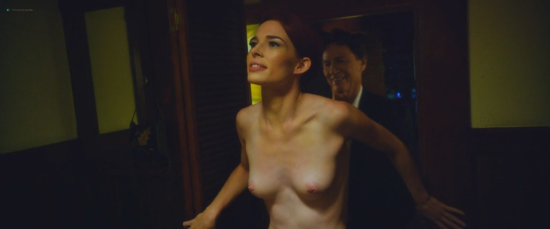 Chloe Dykstra nude topless and hot Ana Foxx and others hot - Diminuendo (2018) HD 1080p Web (14)
