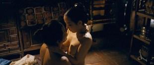 Cho Yeo-jeong nude sex Ryu Hyun-kyung nude too - The Servant (KR-2010) HD 1080p BluRay
