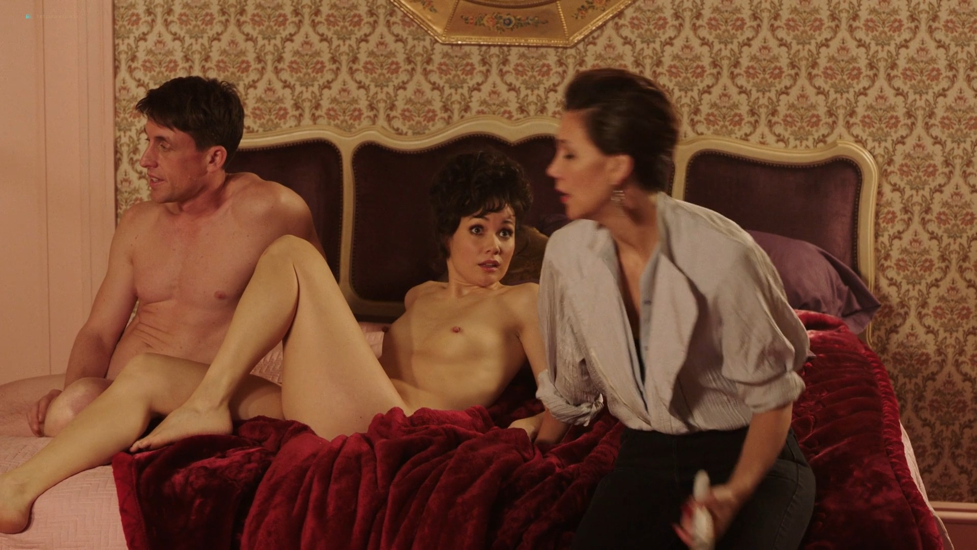 Emily Meade nude sex Krissy Lynn and others nude sex too - The Deuce (2019) s3e2 1080p Web (8)