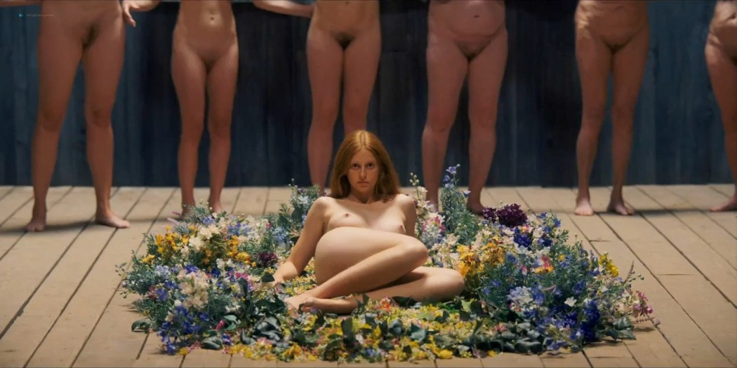 Isabelle Grill nude sex others nude full frontal - Midsommar (2019) HD 1080p Web (9)