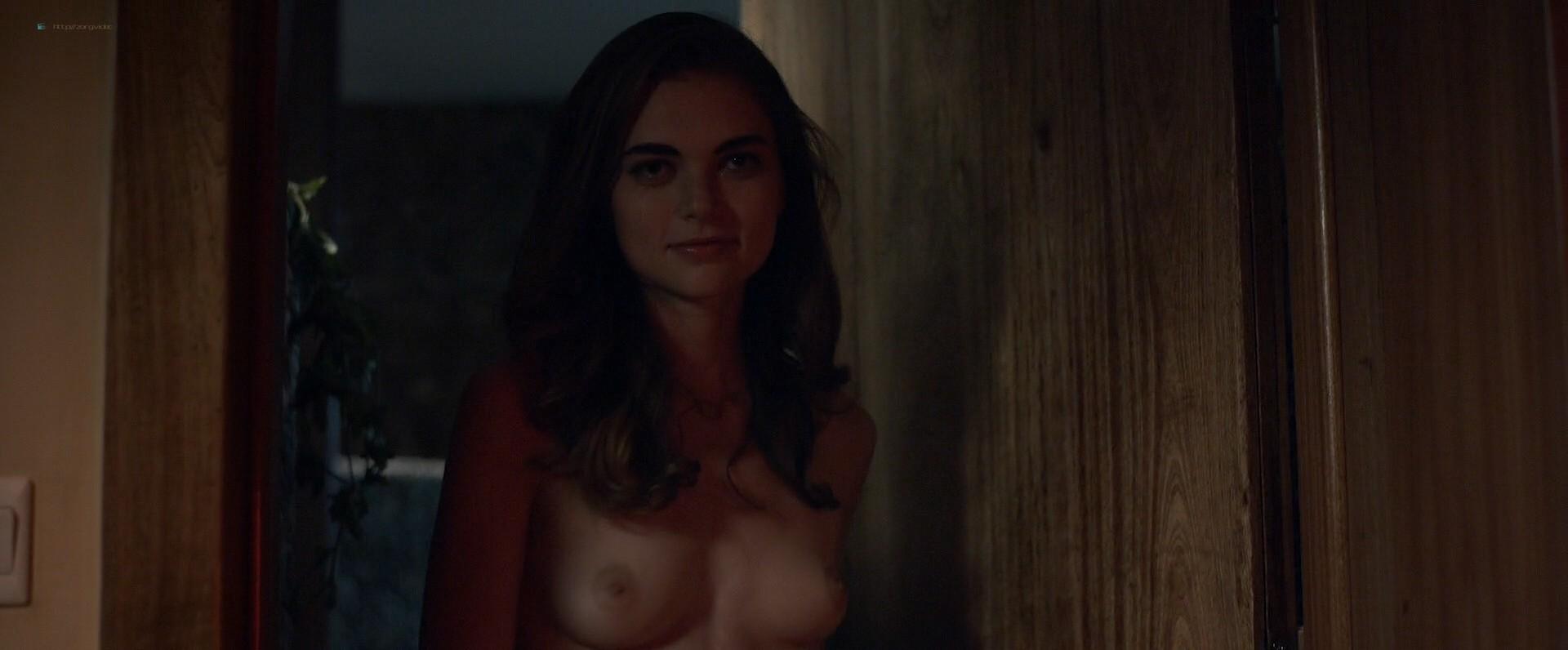 Jenny Boyd nude topless - Hex (2018) HD 1080p Web (17)
