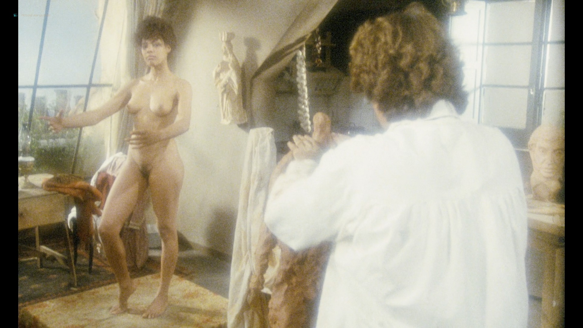 Josephine Jacqueline Jones nude full frontal Florence Guérin and others nude sex too - Black Venus (1983) HD 1080p Web (14)