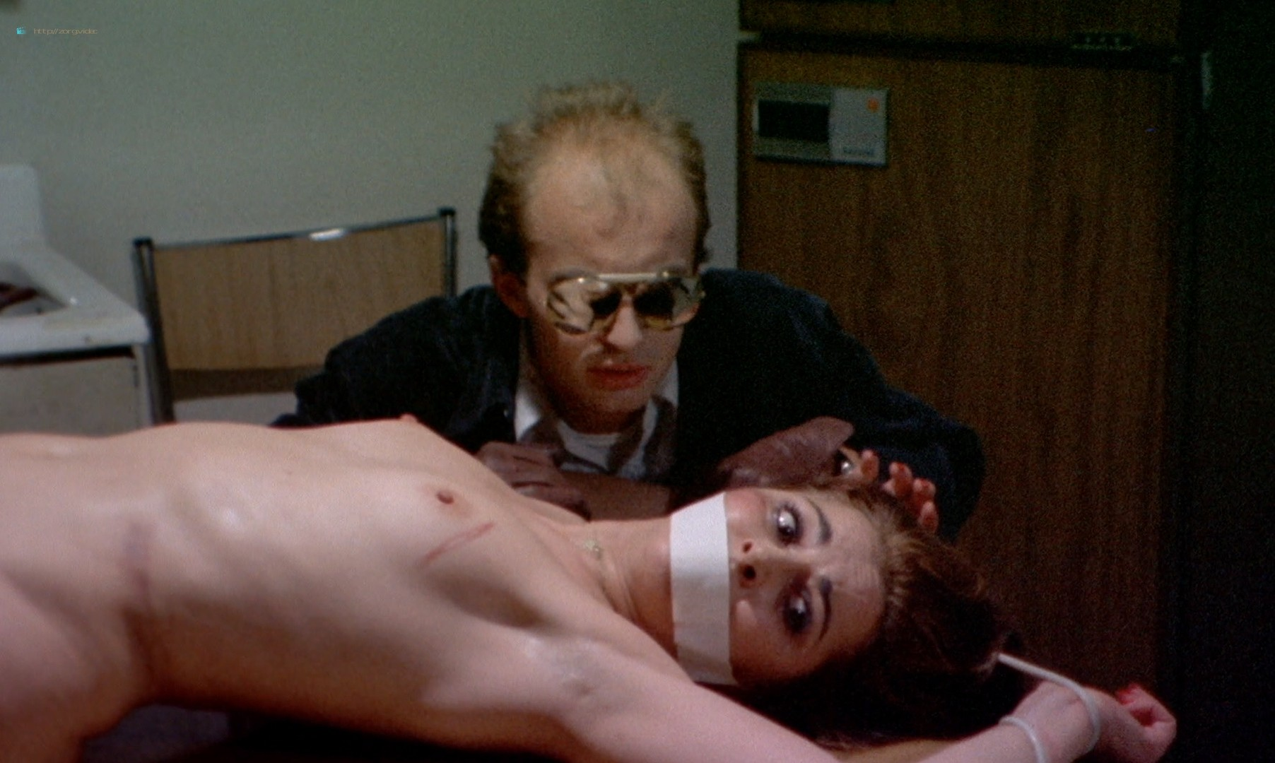 Leonora Fani nude full frontal Mariangela Giordano bush and hot sex - Giallo a venezia (1979) HD 1080p BluRay REMUX (5)