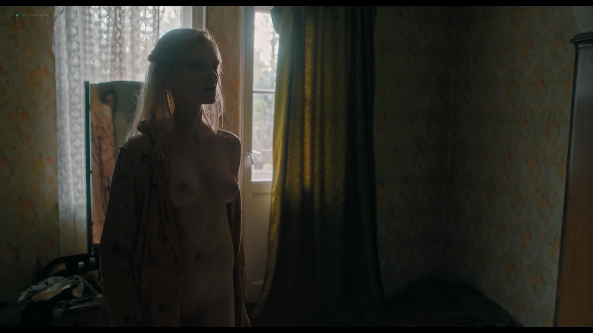 Magdalena Cielecka nude sex Roma Gasiorowska nude too - Dark, Almost Night (PL-2019) HD 1080p BluRay (9)