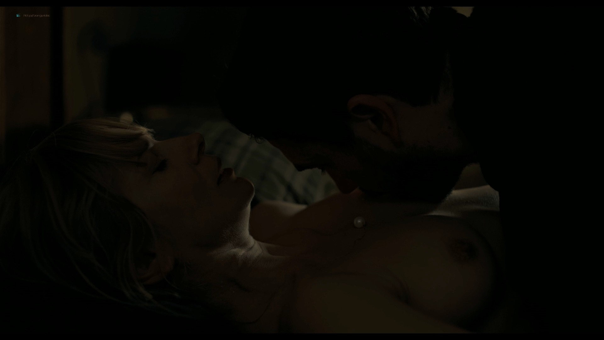 Magdalena Cielecka nude sex Roma Gasiorowska nude too - Dark, Almost Night (PL-2019) HD 1080p BluRay (6)