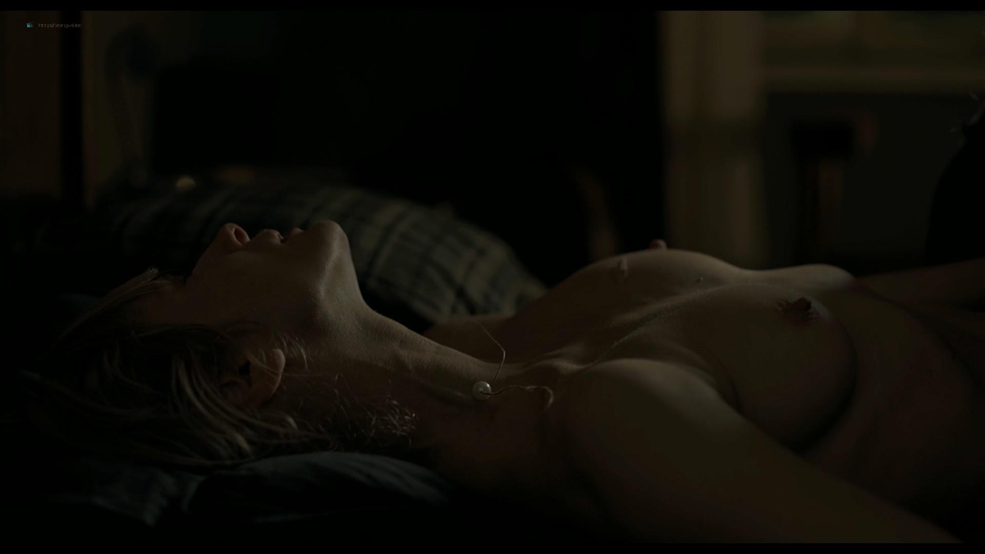 Magdalena Cielecka nude sex Roma Gasiorowska nude too - Dark, Almost Night (PL-2019) HD 1080p BluRay (4)