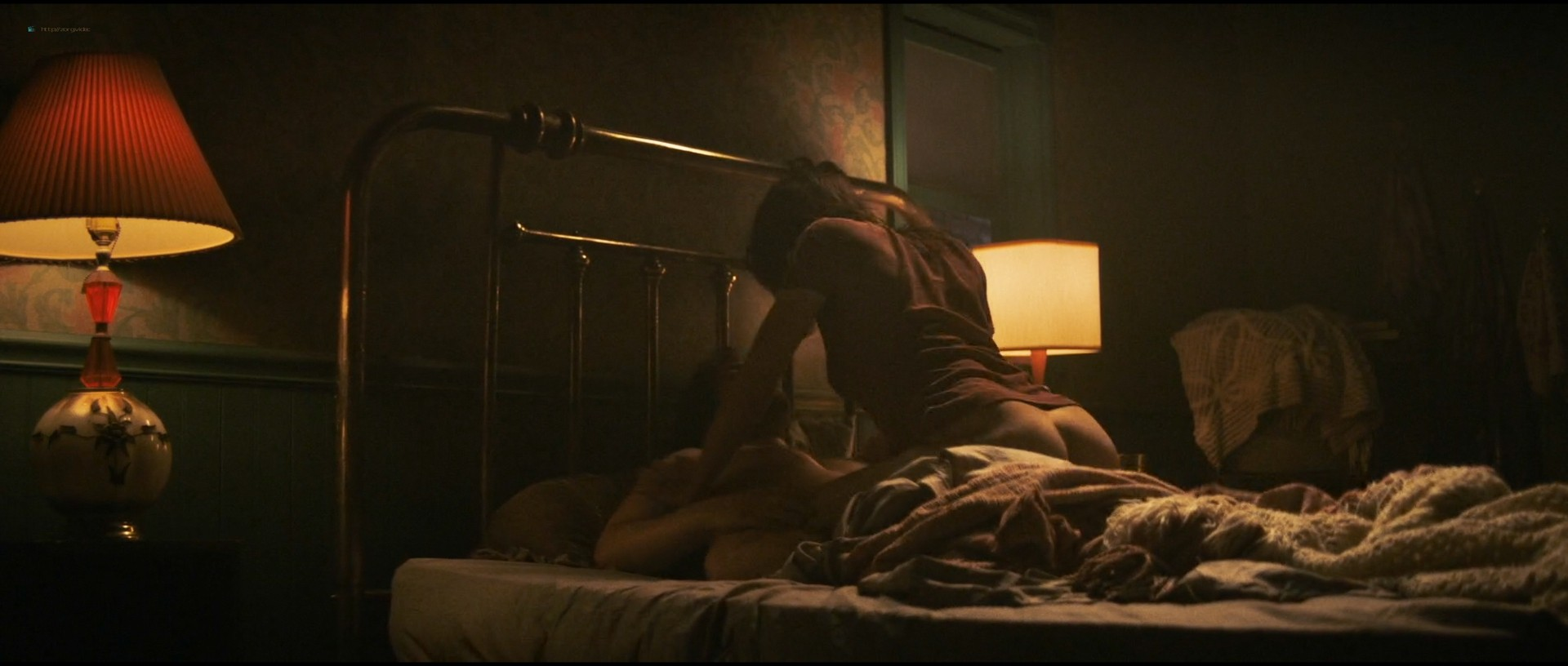 Naomi Watts nude topless and sex - The Wolf Hour (2019) HD 1080p WEB (4)