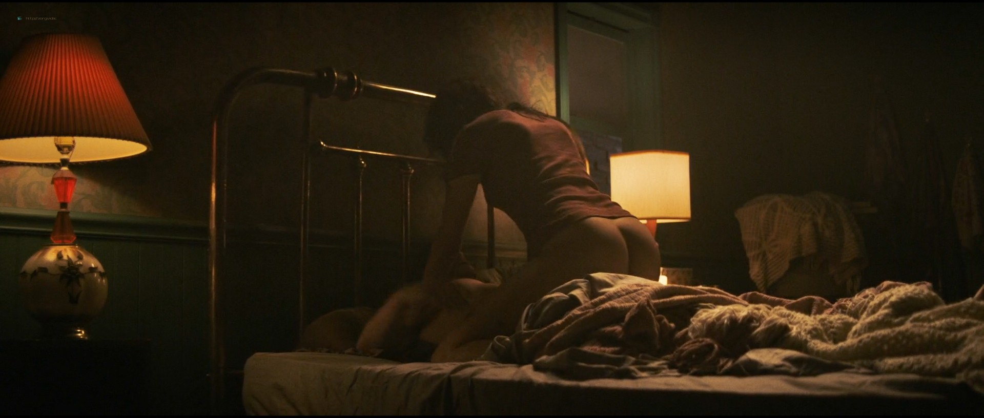 Naomi Watts nude topless and sex - The Wolf Hour (2019) HD 1080p WEB (3)
