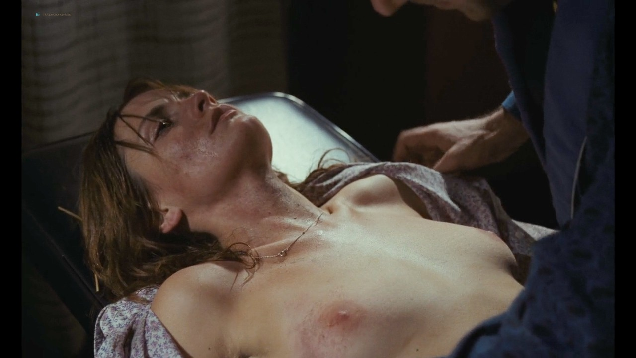 Nathalie Nell nude full frontal - L'amour violé (FR-1978) HD 720p (7)