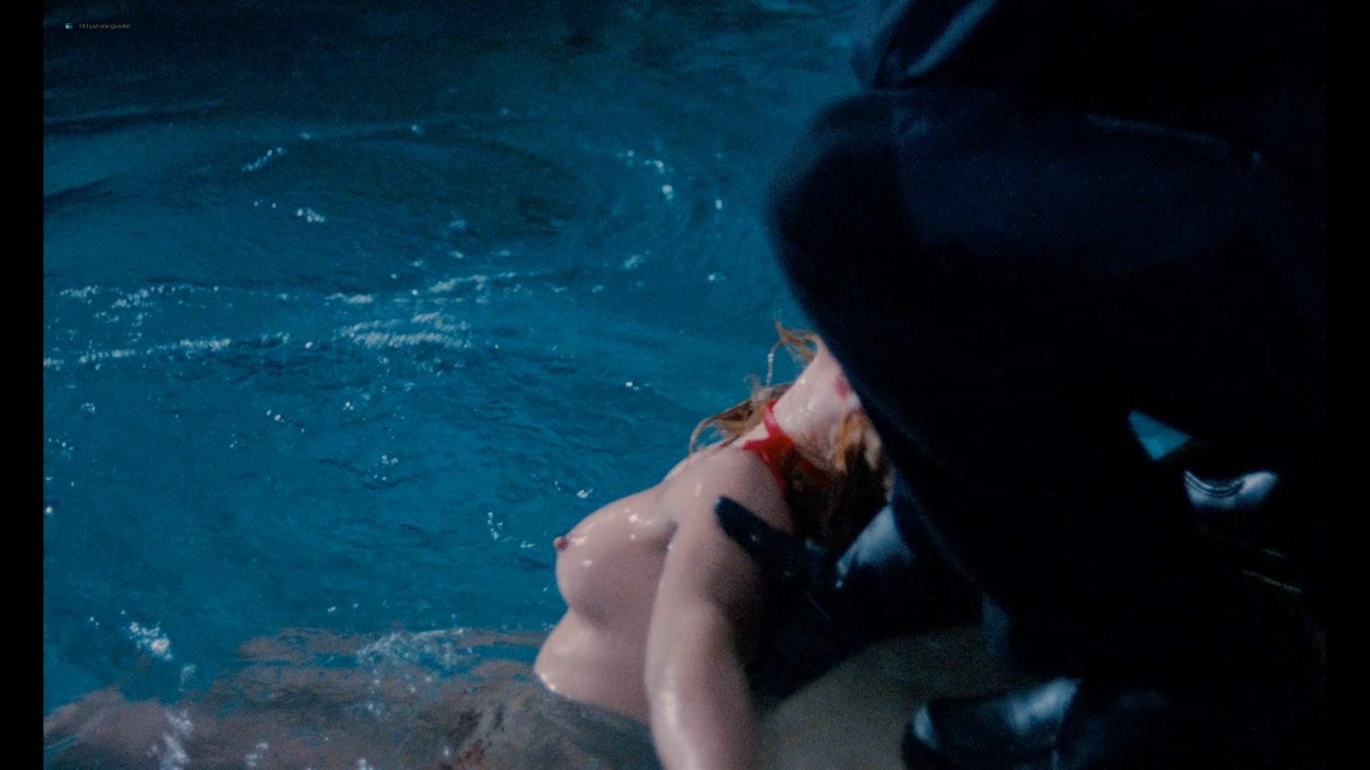 Roxana Nieto nude Leticia Marfil and Pilar Alcón all nude bush topless - Pieces (1982) HD 1080p BluRay (18)