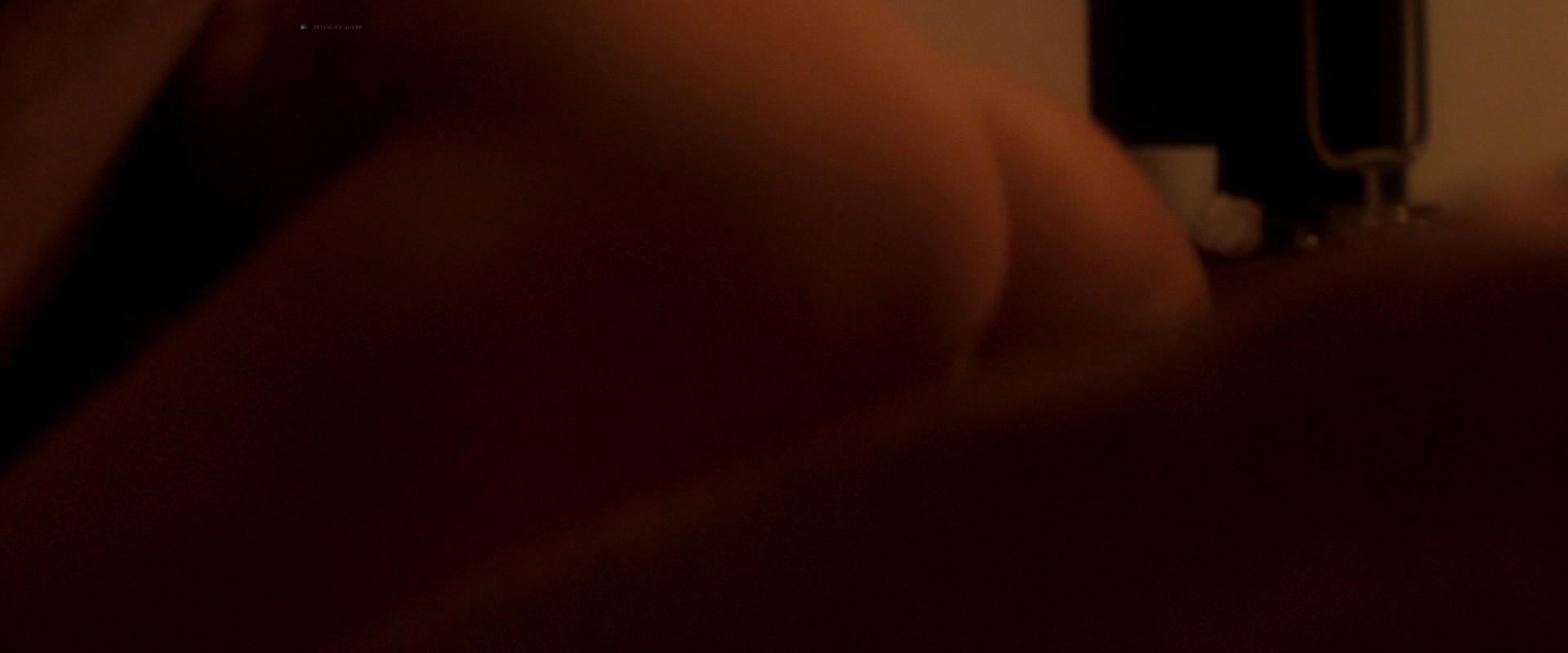 Ana Girardot nude and hot sex - Entangled (2019) 1080p Web (5)