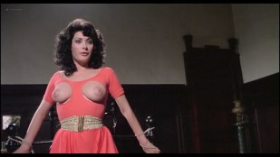 Dayle Haddon nude Edwige Fenech and others nude and sex - Sex with a Smile (IT-1976)