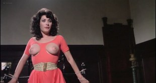 Dayle Haddon nude Edwige Fenech and others nude and sex - Sex with a Smile (IT-1976) (18)