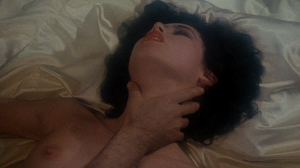 Dayle Haddon nude Karin Petersen Myriam Mézières and others nude and explicit sex - Spermula (1976) (6)